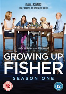 Growing Up Fisher - Season 1