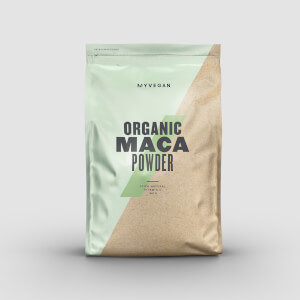 Organic Maca Powder