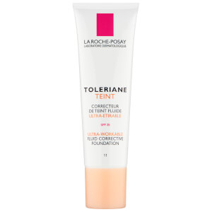 La Roche-Posay Toleriane Teint Foundation Fluide 11 Light Beige 30 ml
