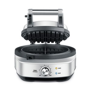 Sage BWM520BSS The No Mess Waffle Maker
