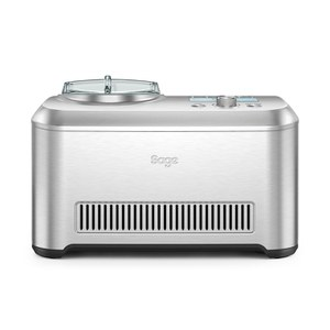 Sage BCI600UK The Smart Scoop™ Ice Cream Maker