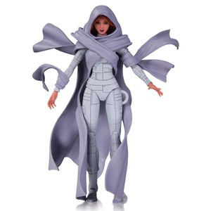 DC Comics Designer Actionfigur Teen Titans Earth One Starfire by Terry Dodson