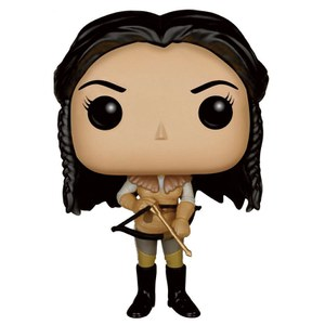 Once Upon A Time Snow White Funko Pop! Figuur