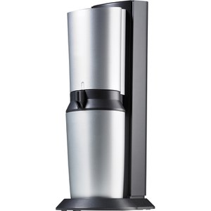 SodaStream Crystal Sparkling Water Maker - Silver