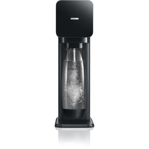 SodaStream Play Sparkling Water Maker - Black