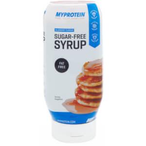 Myprotein MYSYRUP (MASS)