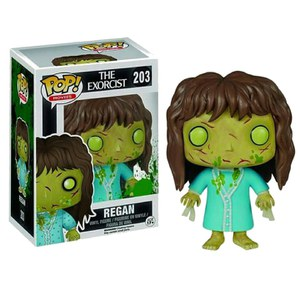 The Exorcist Regan Funko Pop! Vinyl