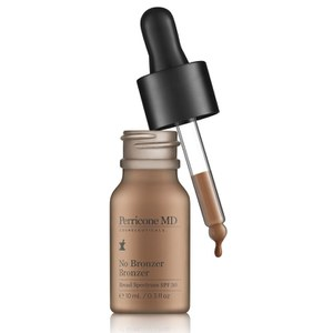Perricone MD No Bronzer Bronzer - Brown (10 мл)