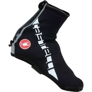 Castelli Diluvio All-Road Shoe Covers - Black