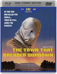 The Town That Dreaded Sundown (Includes DVD)