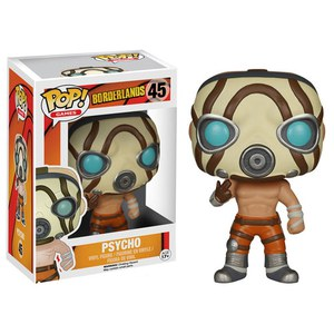 Borderlands Psycho Funko Pop! Figur