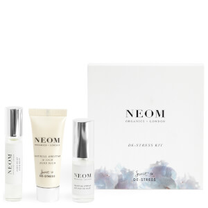 Neom Essential De-Stress Kit zestaw