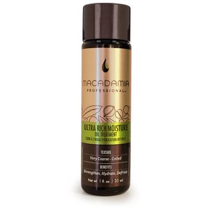 Macadamia Nourishing Moisture Öl Treatment (30ml)