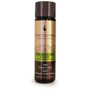 Macadamia soin à l'huile hydratation intense (30ml)