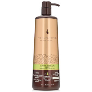 Macadamia Ultra Rich shampooing hydratant (1000ml)