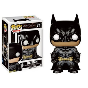 DC Comics Batman Arkham Knight Batman Pop! Vinyl Figure