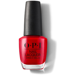 Vernis à ongles Classics OPI – Big Apple Red (15 ml)