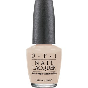 Laque à ongles Nuances douces d'OPI - Samoan Sand (15ml)