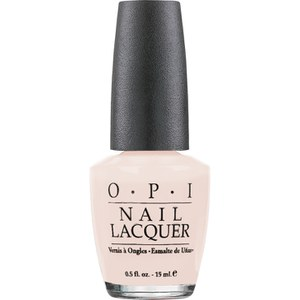 Laque à ongles Nuances douces d'OPI - Bubble Bath (15ml)
