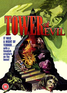 Tower of Evil - Digitally Remastered