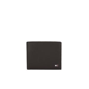 Tommy Hilfiger Men's Eton Mini Credit Card Wallet - Brown