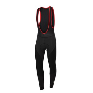 Sportful Fiandre NoRain Bib Tights - Black