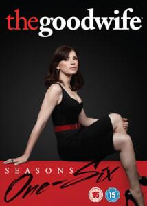 The Good Wife - Season 1-6