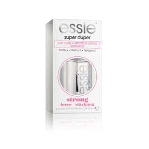 essie Treatment Super Duper Top Coat