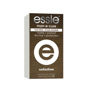 Man-E-Cure Nail Solutions d'essie