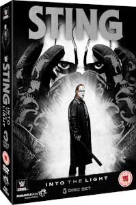 WWE: Sting - Into the Light