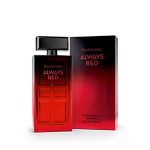 Eau de Toilette Always Red de Elizabeth Arden (100 ml)