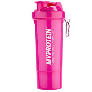 Shaker Myprotein Slim Smartshake™ - Rose