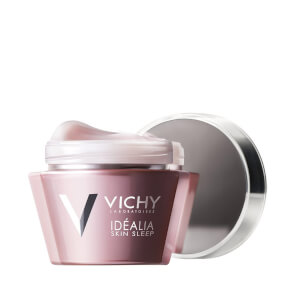 Vichy Idealia Skin Sleep Moisturiser (50ml)