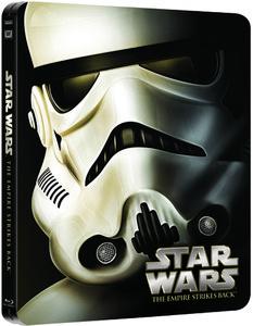 Star Wars, épisode V : L'Empire contre-attaque - Steelbook d'édition limitée