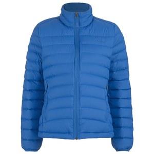The North Face Women's Mistassini Stretch Jacket - Danish Blue