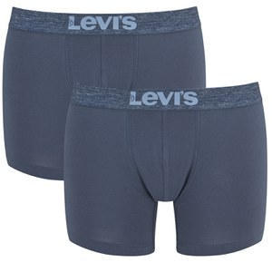Levi's Men's 200SF 2-Pack Boxer Briefs - Light Denim