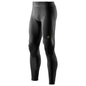Skins A400 Men's Starlight Compression Tights - Black