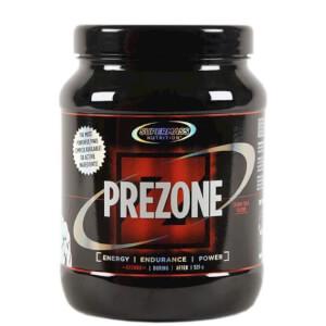 SUPERMASS PreZone