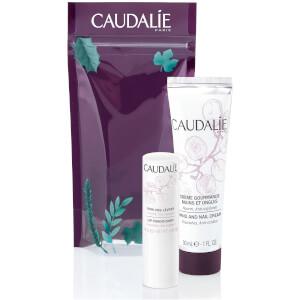 Caudalie Lip Conditioner and Hand Cream Duo 30ml (Worth £9.50): Image 2