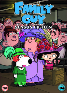 Family Guy - Season 15
