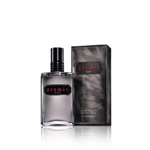Eau de toilette Aramis Black (60ml)