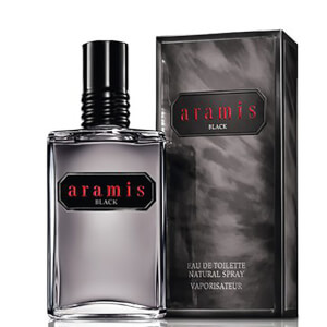 Aramis Black Eau de Toilette (60ml)