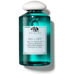 Origins Well Off? Fast and Gentle Eye Make-Up Remover (150 ml)