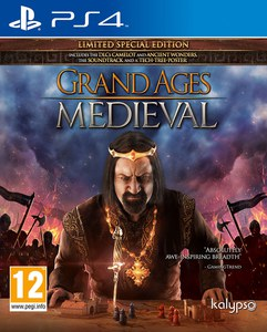 Grand Ages Medieval - Limited Special Edition