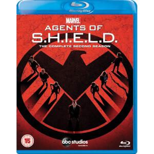 Marvel : Les Agents du S.H.I.E.L.D, Saison 2