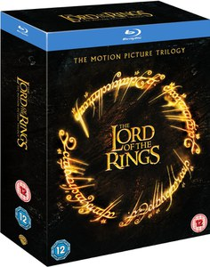 The Lord of the Rings Trilogy (2015 Edition)