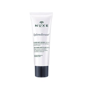 Tratamiento antimanchas oscuras NUXE Splendieuse SPF20 (50ml)