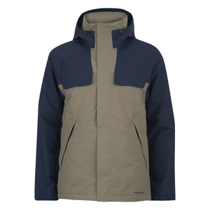 Merrell Summit Spark Insulated Jacket - Cappuccino