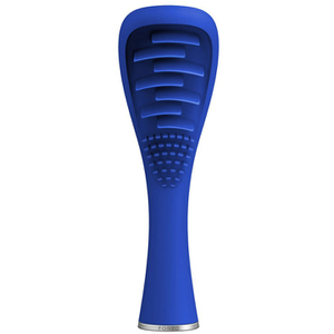 FOREO ISSA™ Cobalt Blue Tongue Cleaner Attachment Head