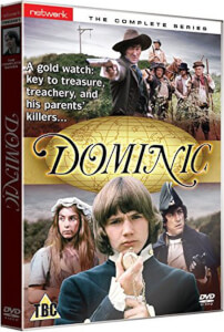 Dominic: The Complete Series